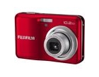 finepix a180 rouge