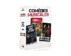 coffret comédies musicales (version 2009) (coffret 3 dvd)