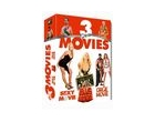 coffret 3 movies (coffret 3 dvd)