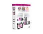 coffret un week-end de cinema : hot et sexy