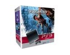 console ps3 slim modèle 250 go + uncharted 2 among thieves