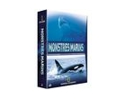national geographic - monstres marins (coffret 3 dvd)