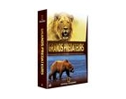 national geographic - grands prédateurs (coffret 3 dvd)