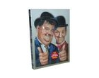 coffret laurel & hardy - 12 courts-métrages