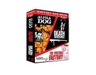 coffret bad boys : alpha dog + death sentence + football factory