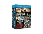coffret action - 10 films [coffret 10 blu-ray]