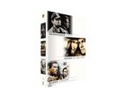 coffret leonardo di caprio - mensonges d'état + gangs of new york + blood diamond