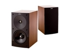enceintes hifi s604 - dark apple (x2)