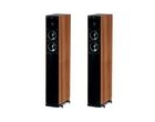 enceintes hifi s 606 dark apple (x2)