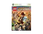 lego indiana jones 2 - l'aventure continue [xbox 360]