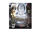 sacred 2 - fallen angel [ps3]
