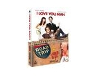 i love you man + road trip (coffret 2 dvd)