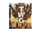 army of two - le 40ème jour