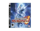 dynasty warriors - strikeforce [ps3]