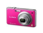lumix dmc-fs10 - rose