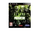 aliens vs predator hunter edition [ps3]