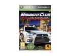 midnight club - los angeles - edition complète [xbox 360]