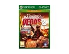 tom clancy's rainbow six vegas 2 edition complète platinum [xbox 360]
