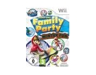 family party - winter fun [wii]