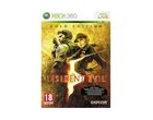 resident evil 5 - gold edition [xbox 360]