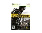 operation flashpoint 2 - dragon rising [xbox 360]
