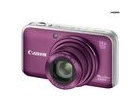powershot sx210 is violet