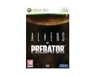 aliens vs predator [xbox 360] (import uk)
