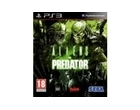 aliens vs predator [ps3] (import uk)