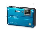 lumix dmc-ft2 bleu