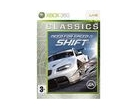 need for speed shift classics [xbox 360]