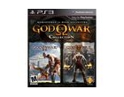 god of war collection (god of war 1 + god of war 2 haute définition) [ps3]