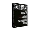 coffret lionel rogosin - on the bowery + come back, africa + good times, wonderful times
