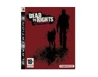 dead to rights - retribution [ps3]