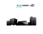 ensemble home cinema bdv-e370