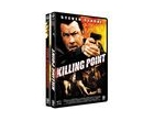 dangerous man + killing point (coffret 2 dvd)