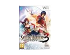 samurai warriors 3 [wii]