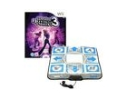 dance dance revolution hottest party 3 + dancepad [wii]