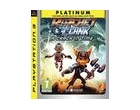 ratchet & clank : a crack in time - platinum [ps3]