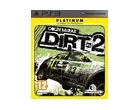 colin mcrae - dirt 2 - platinum [ps3]