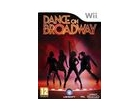 dance on broadway [wii]