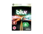 blur [xbox 360] (import uk)