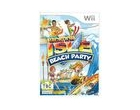 vacation isle beach party [wii]