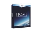 home (version cinéma) [blu-ray]
