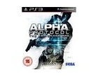 alpha protocol [ps3] (import uk)