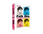 coffret fatih akin  - soul kitchen + l'engrenage + julie en juillet + solino (coffret 4 dvd)