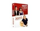 crazy night + jackpot (coffret 2 dvd)