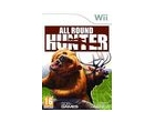 all round hunter + fusil [wii]