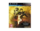 resident evil 5 - gold edition [ps3] (playstation move)