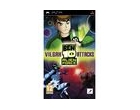 ben 10 - alien force - vilgax force [psp]