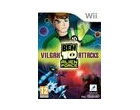 ben 10 - alien force - vilgax force [wii]
